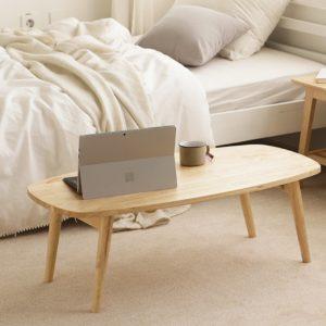 Gỗ cao su làm đồ nội thất có tốt cho sức khỏe?