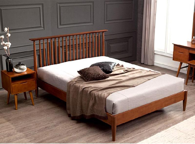 Mẫu giường truyền thống