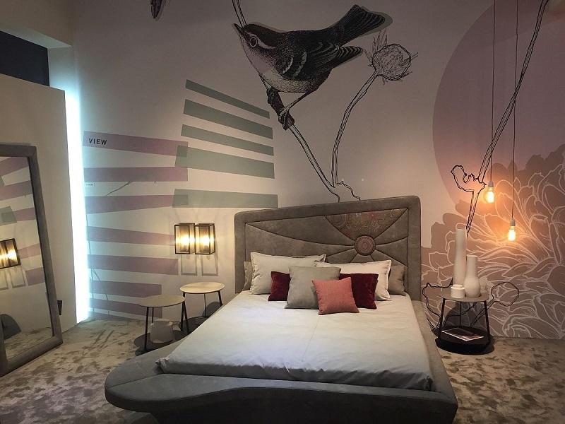 Phòng ngủ là linh hồn của ngôi nhà