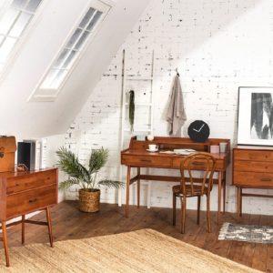 Nội thất của phòng làm việc cho gia đình bạn cần những gì nào?