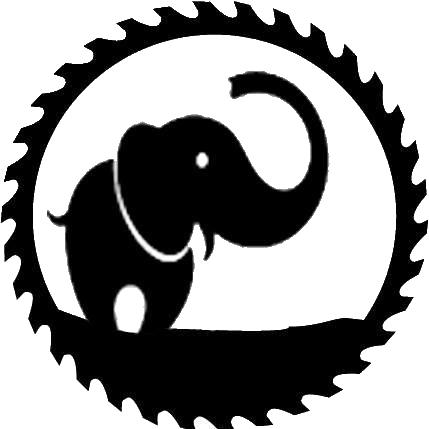 mộc voi đi ủng