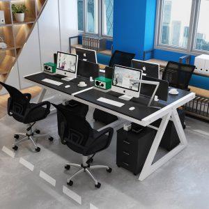 Top 5 mẫu bàn ghế văn phòng đẹp, hiện đại tại Đà Nẵng