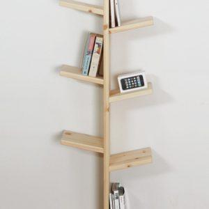 Kệ gỗ trang trí tiện lợi cho không gian nhà bạn thêm xinh
