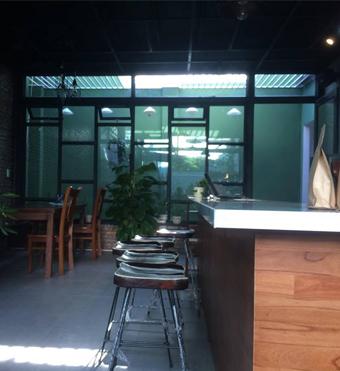 thi công quán cà phê đà nẵng
