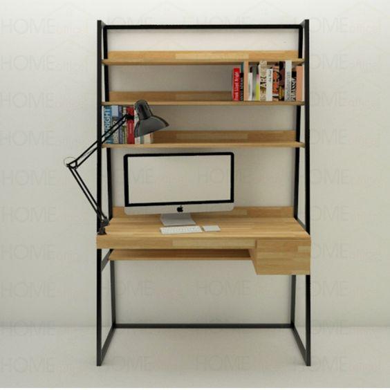 Nội thất gỗ cho bàn làm việc