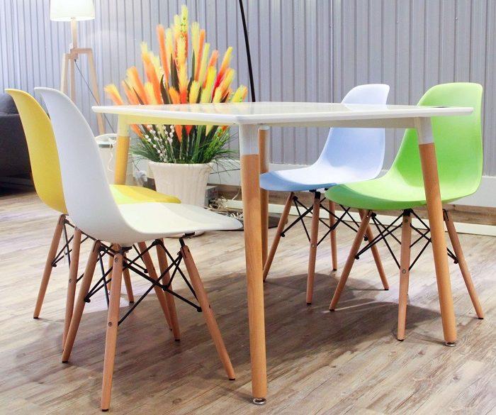 Ghế văn phòng giá rẻ cho bàn làm việc hiện đại hơn