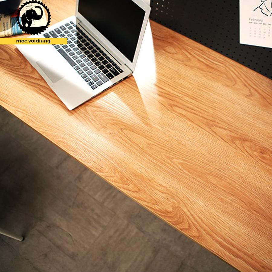 Bề mặt gỗ tự nhiên nhữ gỗ