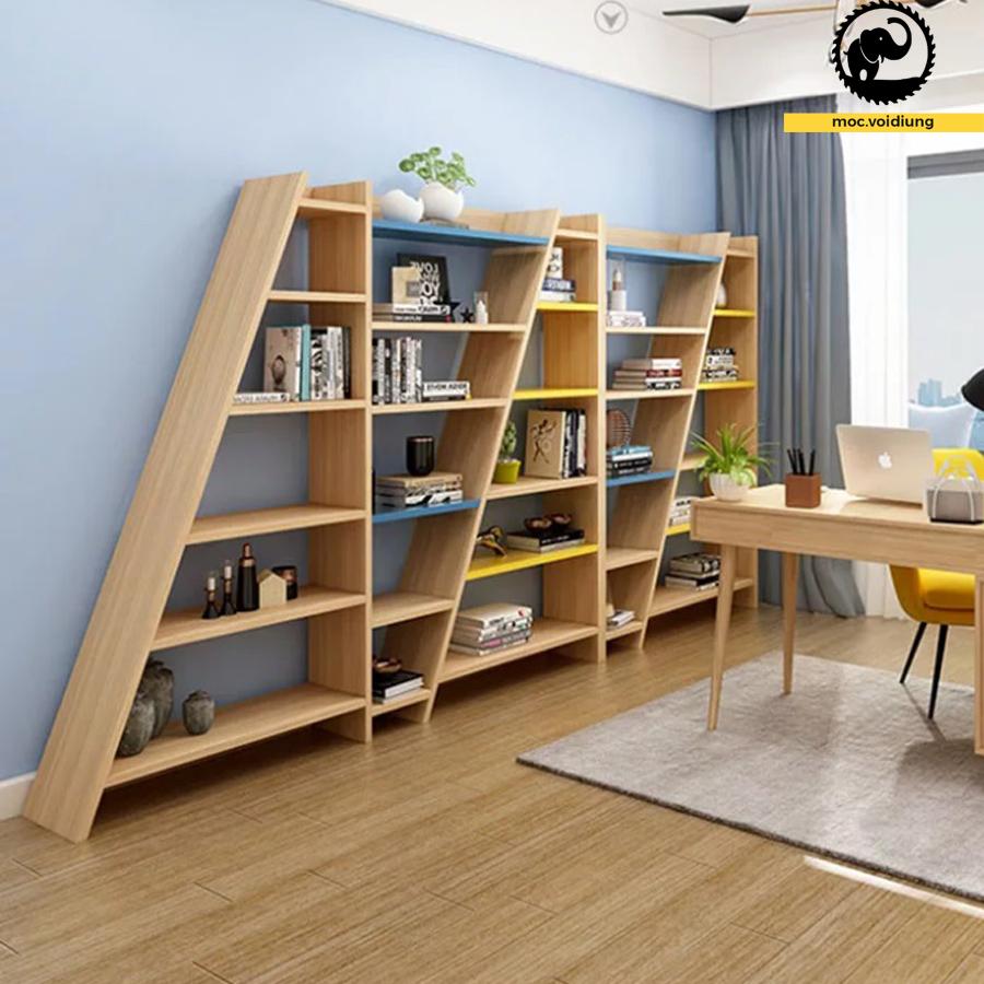 Những mẫu nội thất phòng làm việc đẹp mà Mộc Voi Đi Ủng mang đến cho bạn