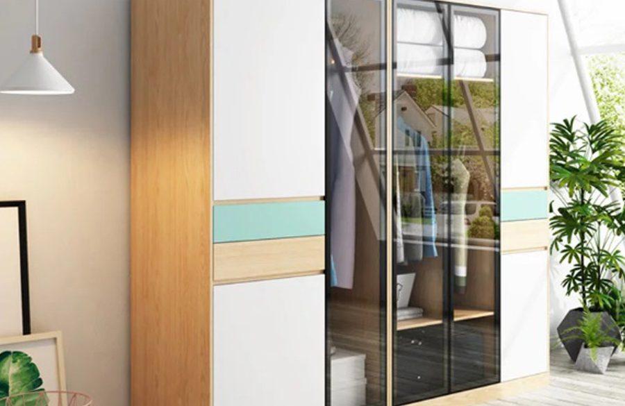 Nội thất phòng ngủ đẹp cho ngôi nhà mùa đông thêm ấm áp