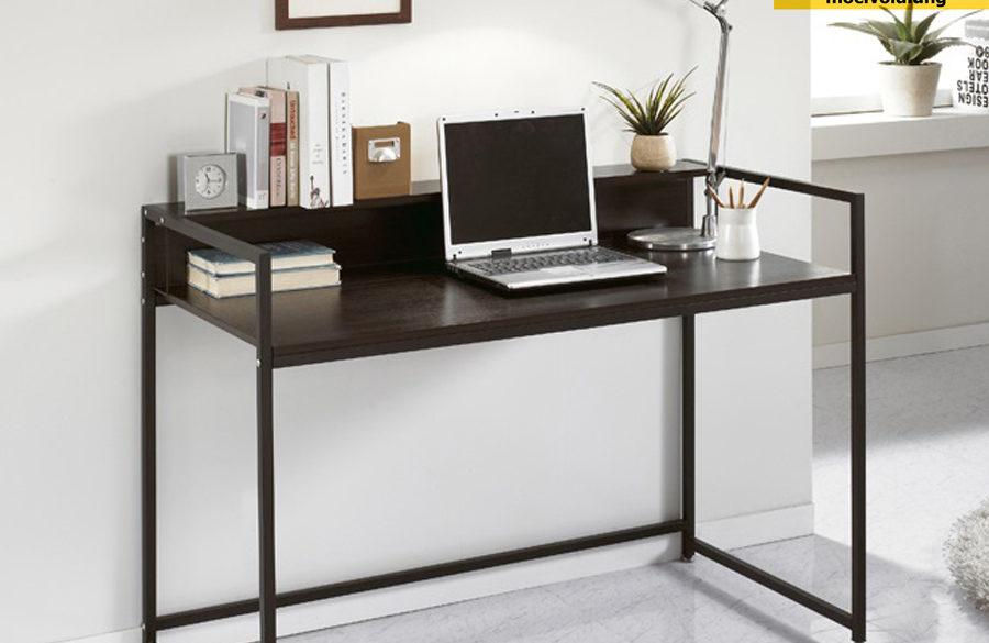 Bàn làm việc đơn giản cho văn phòng trở nên chuyên nghiệp